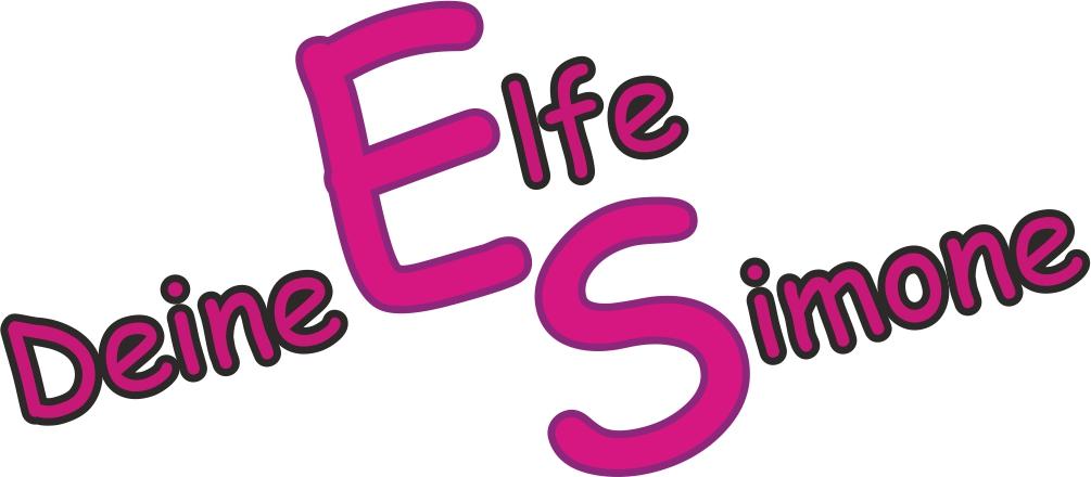 Deine Elfe Simone für Deine schönsten Augenblicke-Logo
